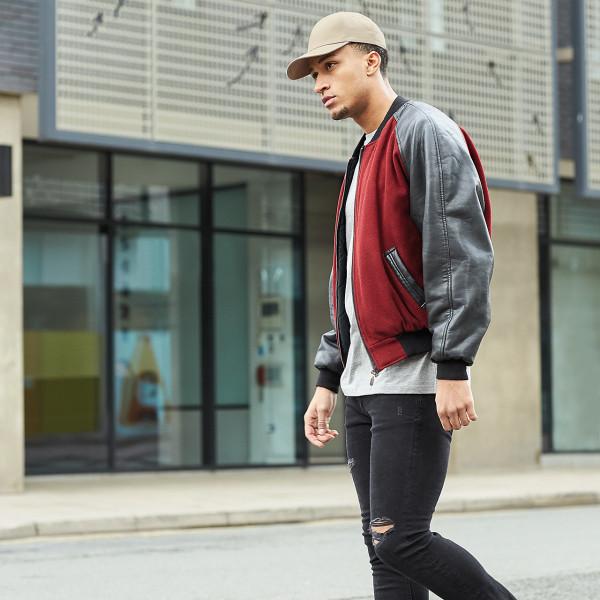 Urbanwear 6 Panel Cap Beechfield®