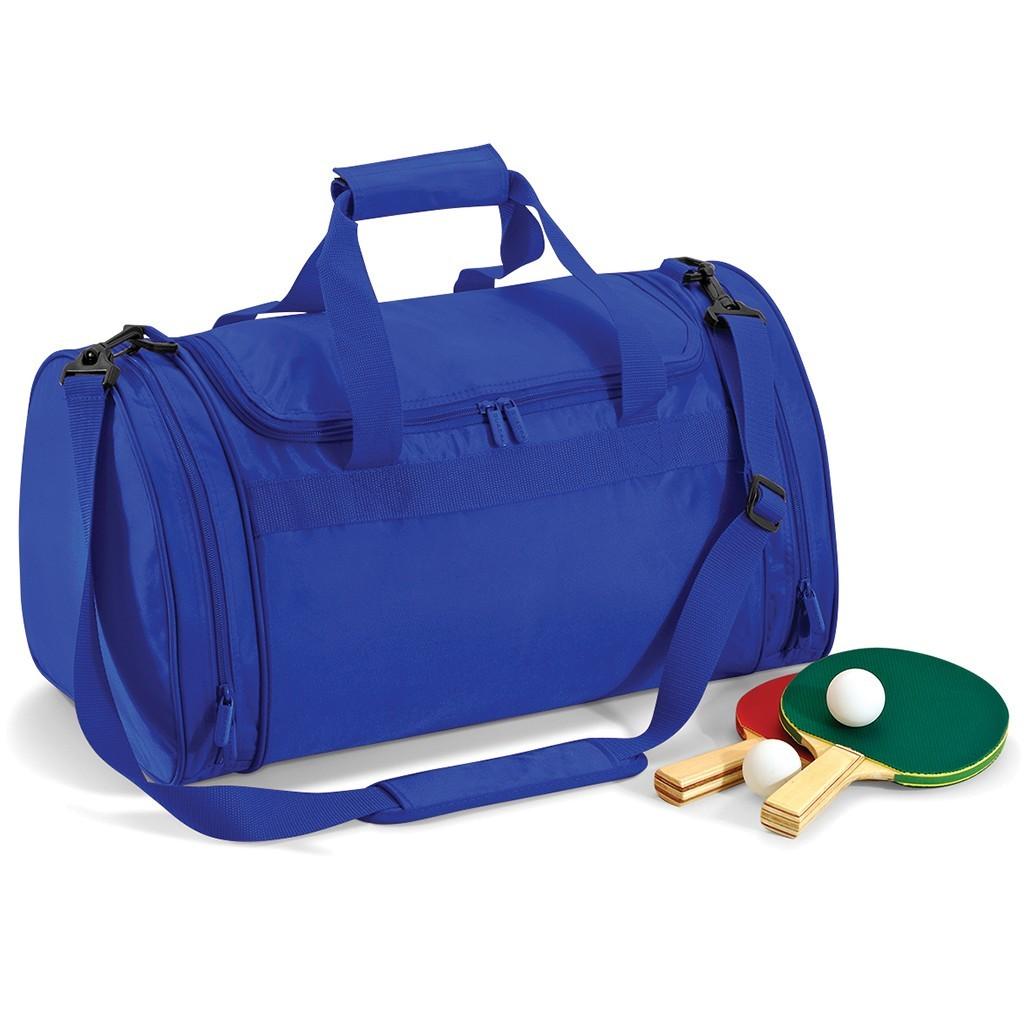 32 Liter Sporttasche Holdall Quadra® | bedrucken, besticken, bedrucken lassen, besticken lassen, mit Logo |