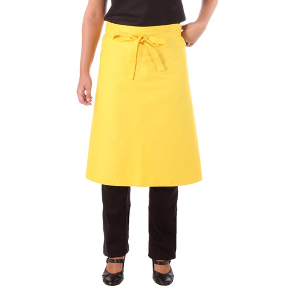 Kochschürze Premium Link® | bedrucken, besticken, bedrucken lassen, besticken lassen, mit Logo |