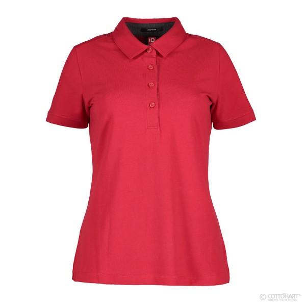 Damen Business Jersey-Poloshirt ID Identity®
