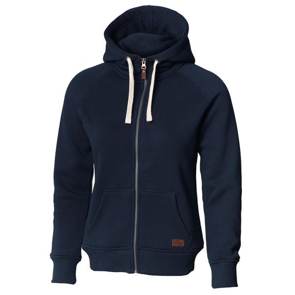 Ladies Hooded Jacket Williamsburg Nimbus®