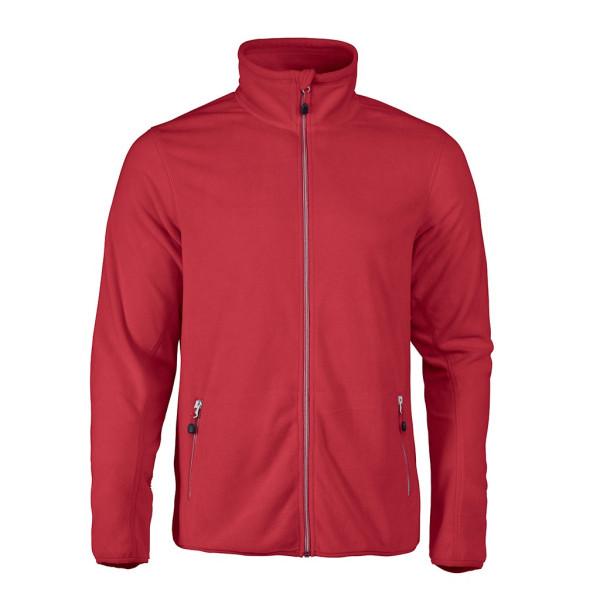 Men's Microfleece Jacket Twohand Printer®