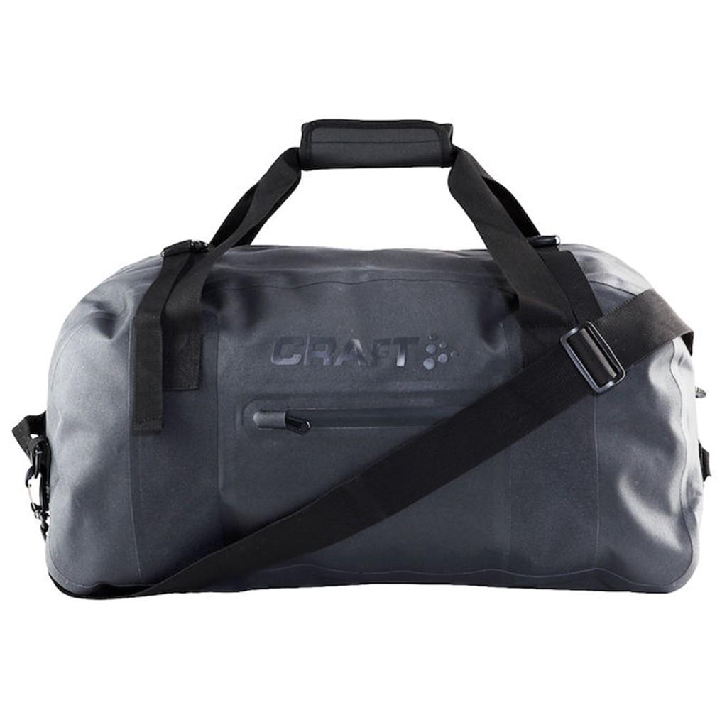 Unisex Raw Duffel Medium (50L) Wasserdicht Craft® | bedrucken, besticken, bedrucken lassen, besticken lassen, mit Logo |