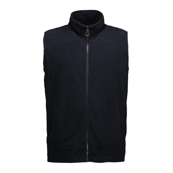 Men's fleece vest Active ID Identity®
