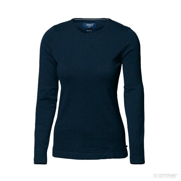 Damen Pullover Lowell Nimbus®