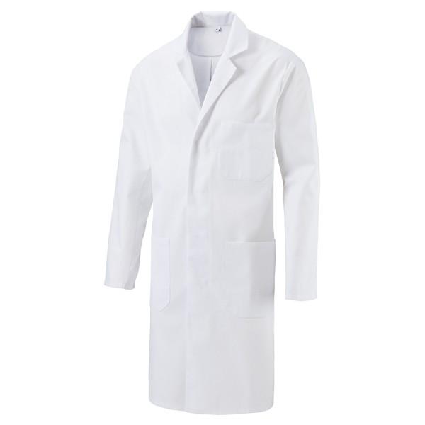 Unisex-Mantel Laborkittel Mischgewebe Exner®