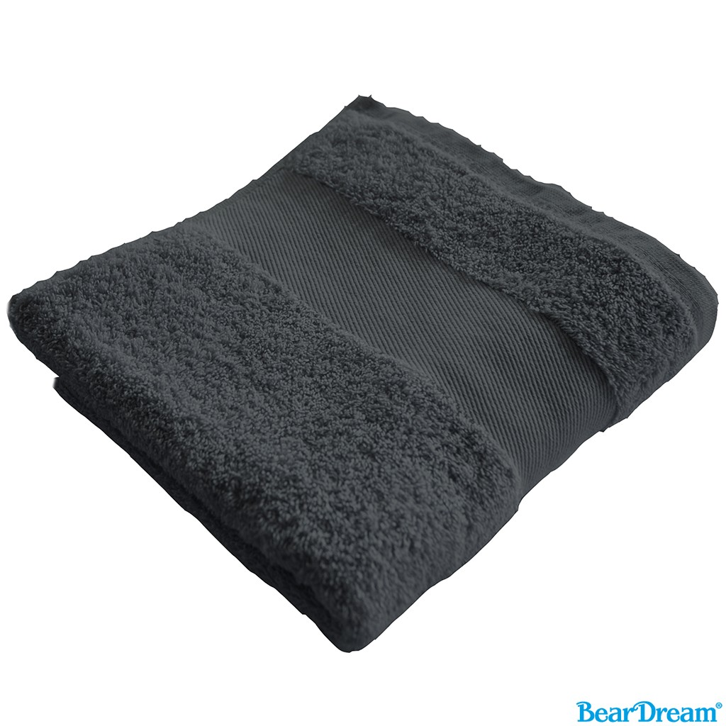 Classic Handtuch Bear Dream®   bedrucken, besticken, bedrucken lassen, besticken lassen, mit Logo  
