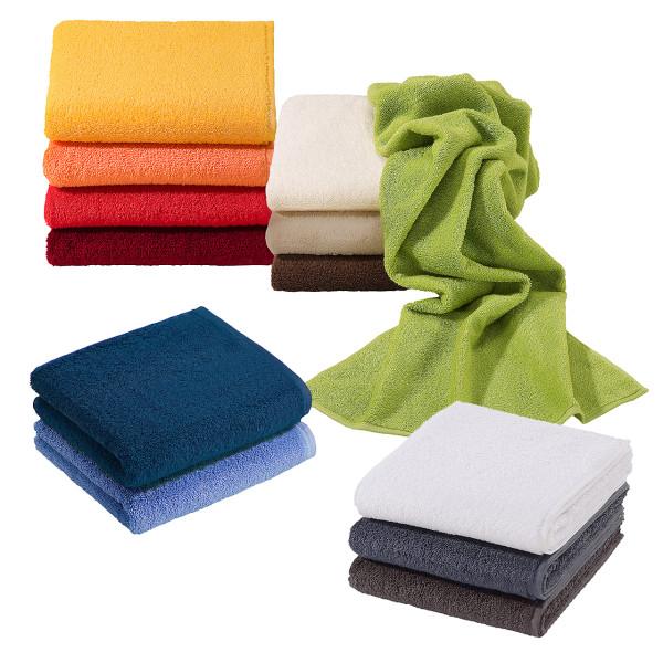 New Generation Shower Towel Vossen®