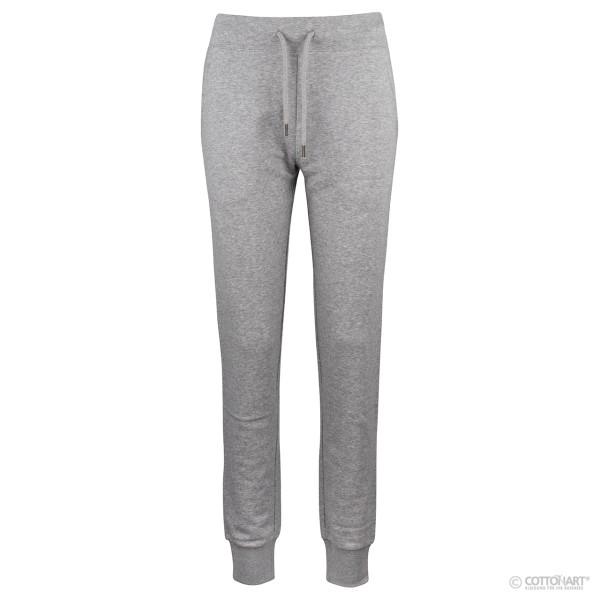 Damen Jogginghosen Premium Bio-Baumwolle Clique®