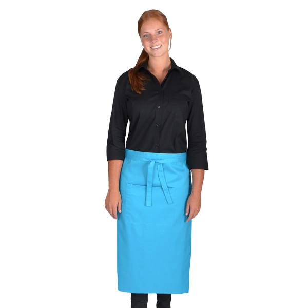 Bistro apron with pocket Basic Link®