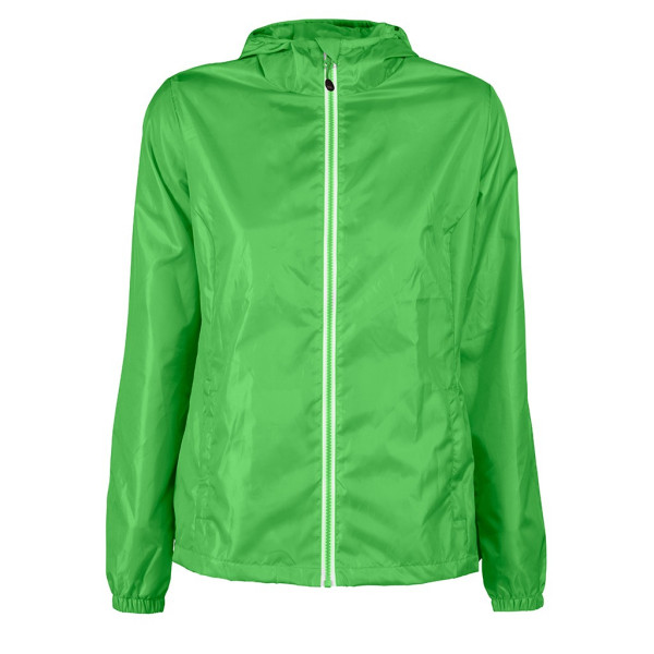 Ladies Windbreaker Fastplant Printer®