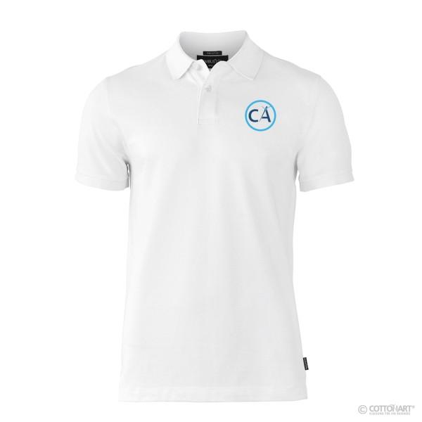 Poloshirt inkl. Bestickung Bayfield Nimbus Play®