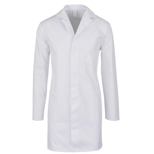 Premium Men's Lab Coat Cotton BEB®