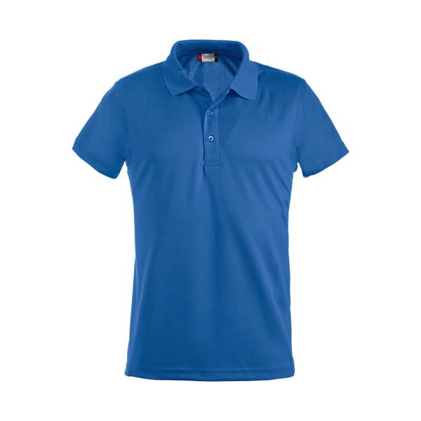 Ice Clique® functional polo shirt