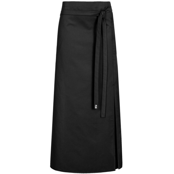 Bistro apron with walking slit Greiff®