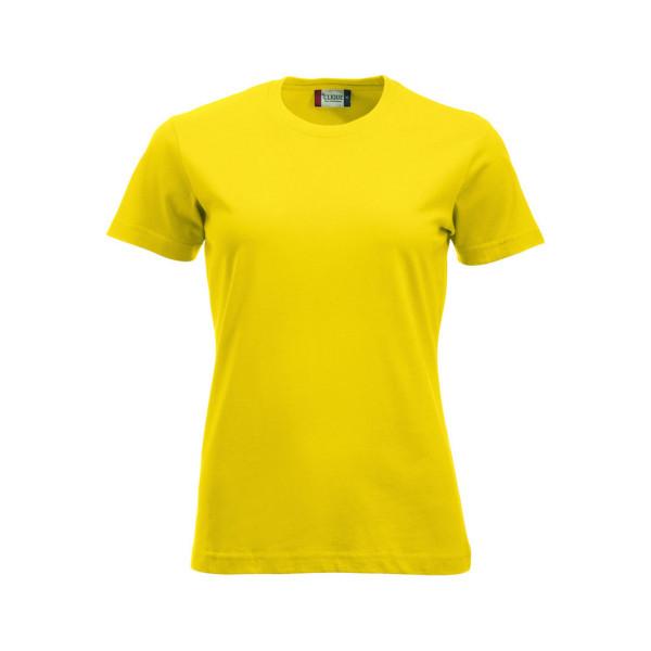Ladies New Classic T-Shirt Clique®