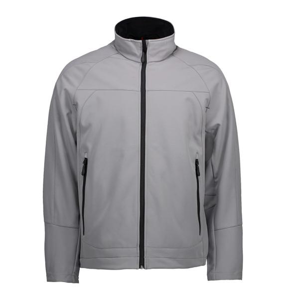 Men's functional soft shell jacket ID Identity®