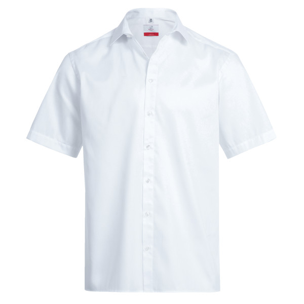 Shirt 1/2 CF Premium White Fit Greiff®
