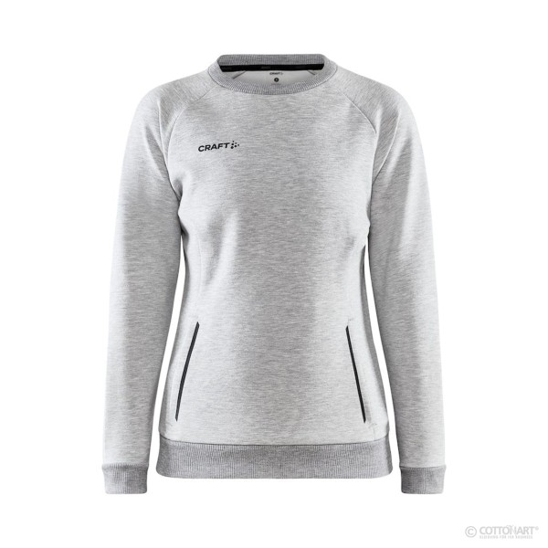 Damen Sweatshirt Core Soul Crew Craft®