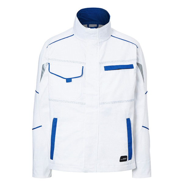 Workwear Jacket Level 2 James & Nicholson®