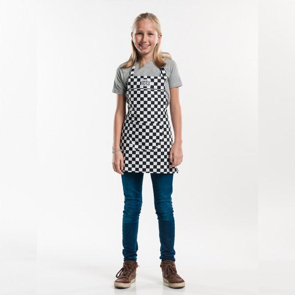 Child apron Domino Chaud Devant®