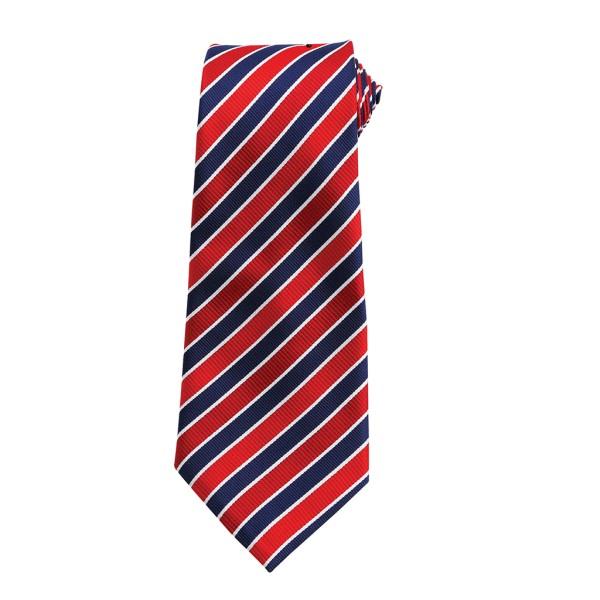 Candy Stripe Krawatte Premier®