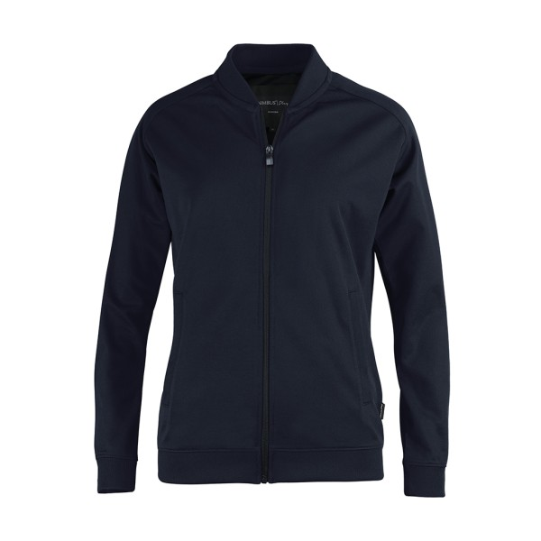 Classic women's track jacket Madison Nimbus Play®