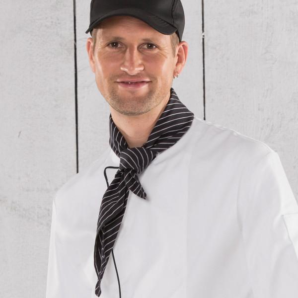 Premium triangular scarf 3-pack Greiff®