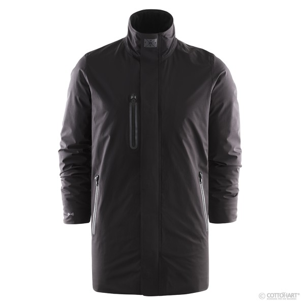 Herren Technical City Coat J. Harvest & Frost®
