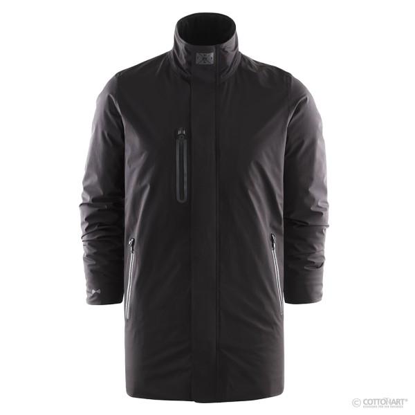 Herren Technical City Coat J. Harvest & Frost®