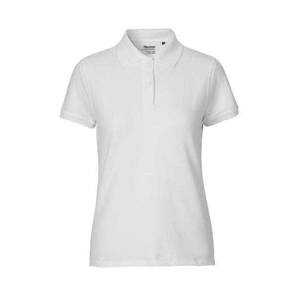 Organic Fairtrade Damen Poloshirt Neutral®