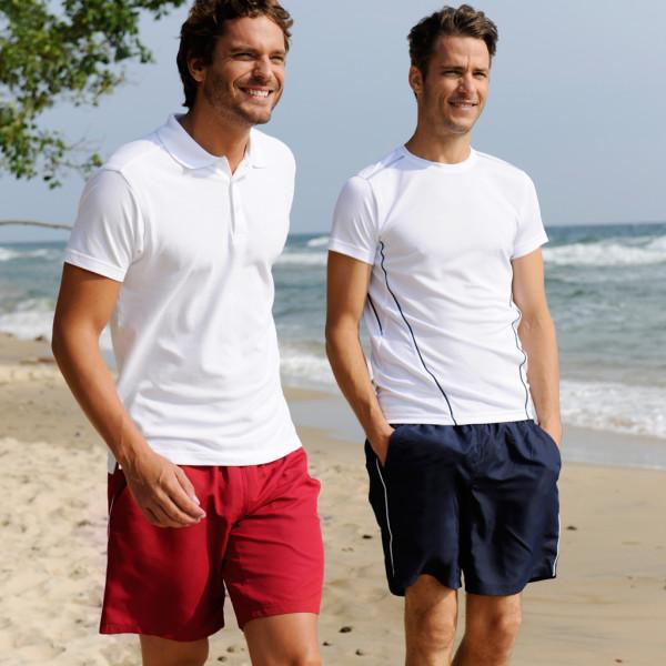 Unisex shorts Hollis Clique®