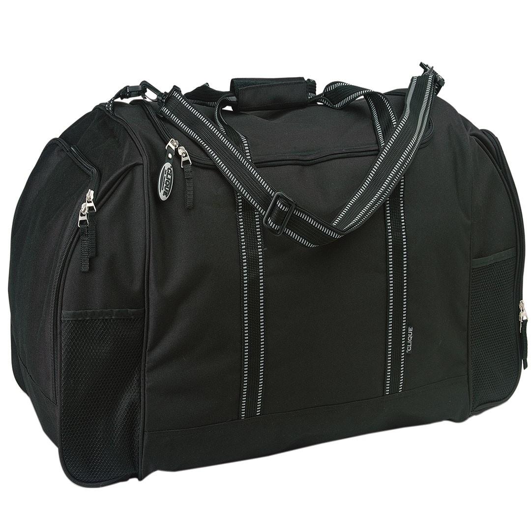 Travel Bag Extra Large Clique® | bedrucken, besticken, bedrucken lassen, besticken lassen, mit Logo |