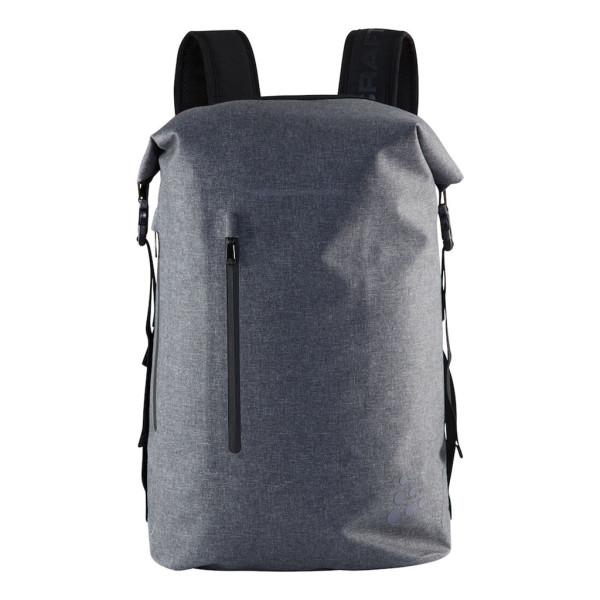 Unisex Raw Roll Backpack Wasserdicht Craft®