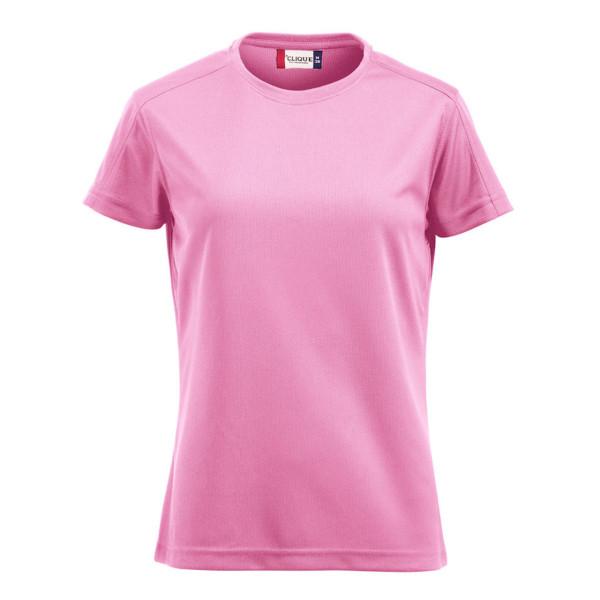 Ladies functional shirt Ice-T Clique®