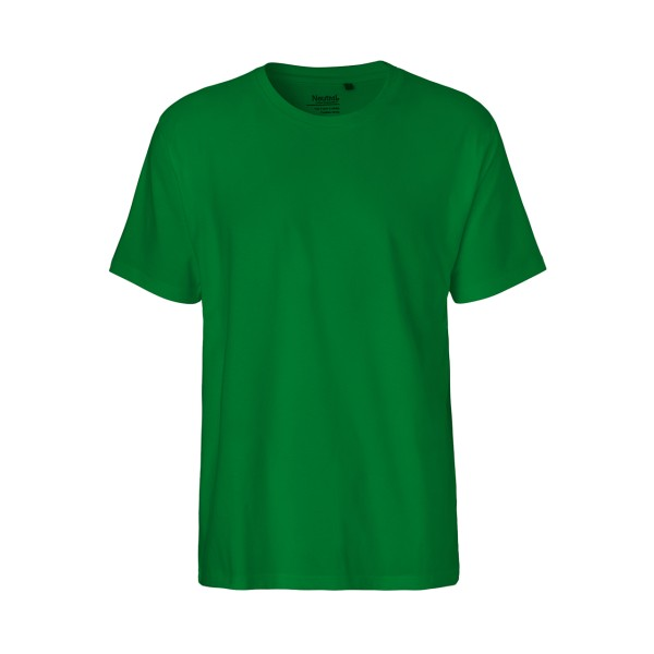 Organic Fairtrade Herren T-Shirt Neutral®