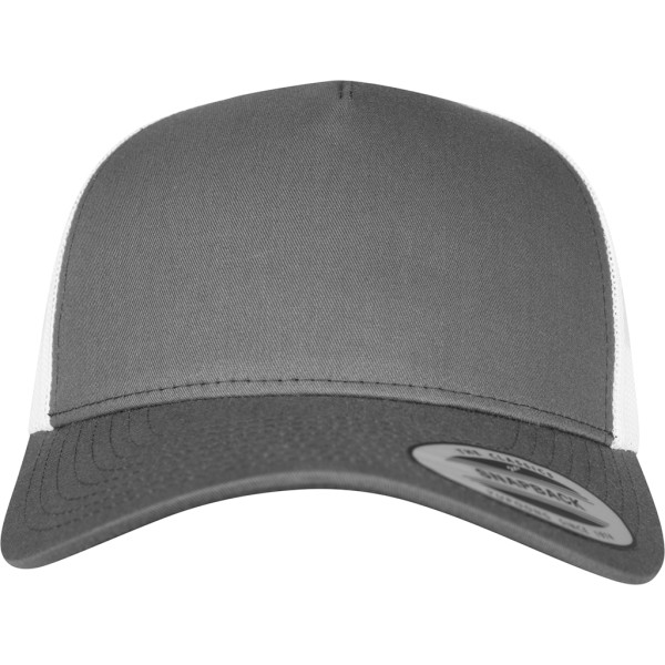 5-Panel Retro Trucker 2-Tone Cap FLEXFIT®
