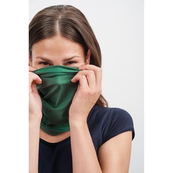 Multifunktionale Mund- und Nasenmaske