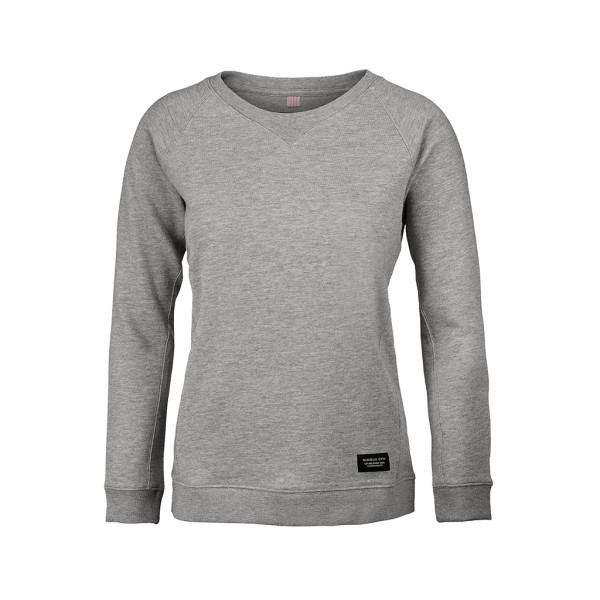 Damen Sweatshirt Newport Nimbus®