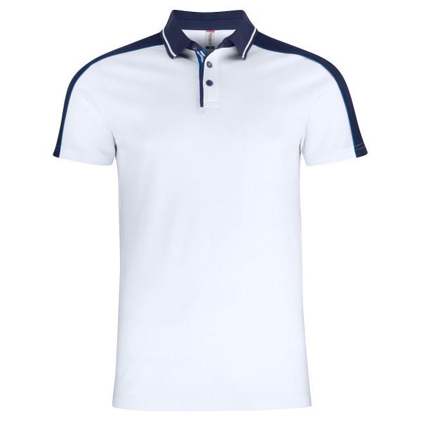 Modernes Poloshirt Pittsford Clique®