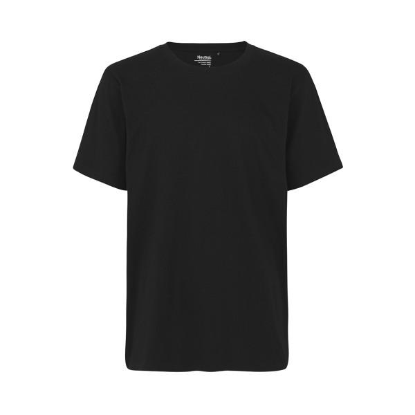 Organic Fairtrade Unisex Workwear T-Shirt Neutral®