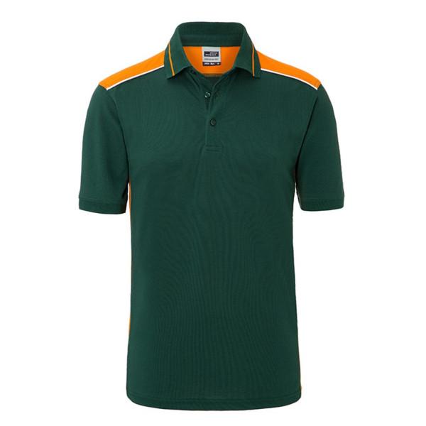 Men's Workwear Polo-Level 2 James & Nicholson®