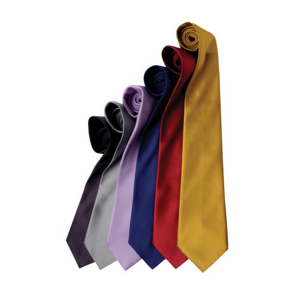 Striped business tie Premier®