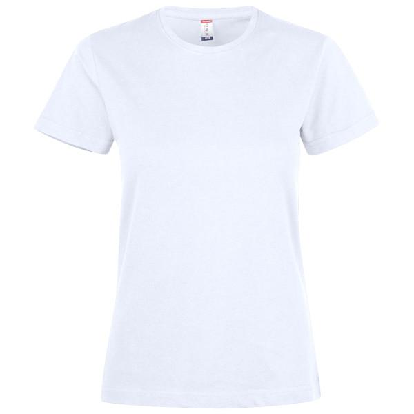 Ladies Premium Fashion T Clique®
