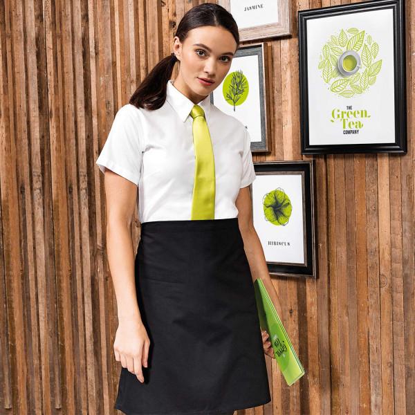 Fairtrade pre-tie apron Premier®