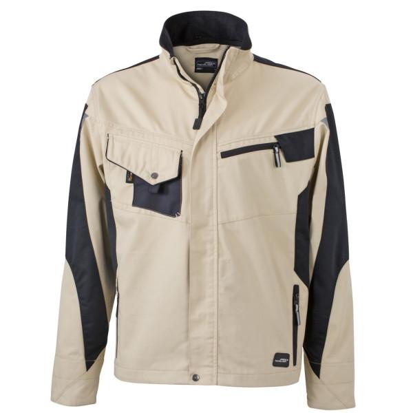 Workwear Jacket Cordura James & Nicholson®