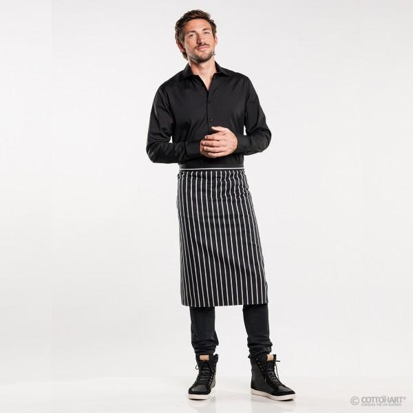 Bistro apron short 70 Remo Chaud Devant®