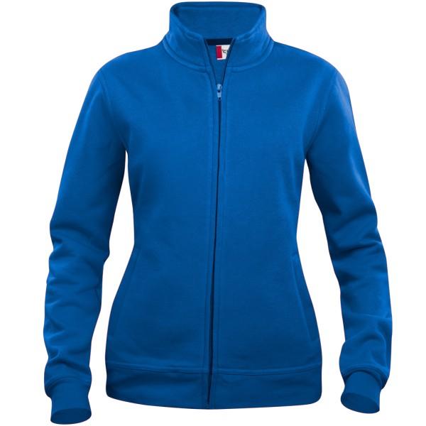 Ladies Basic Sweatjackets Clique®