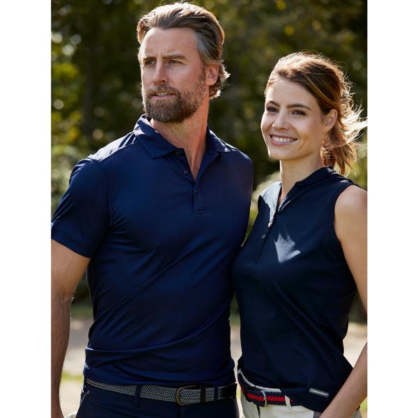 Ladies Polo Shirt Sleeveless Advantage Cutter & Buck®