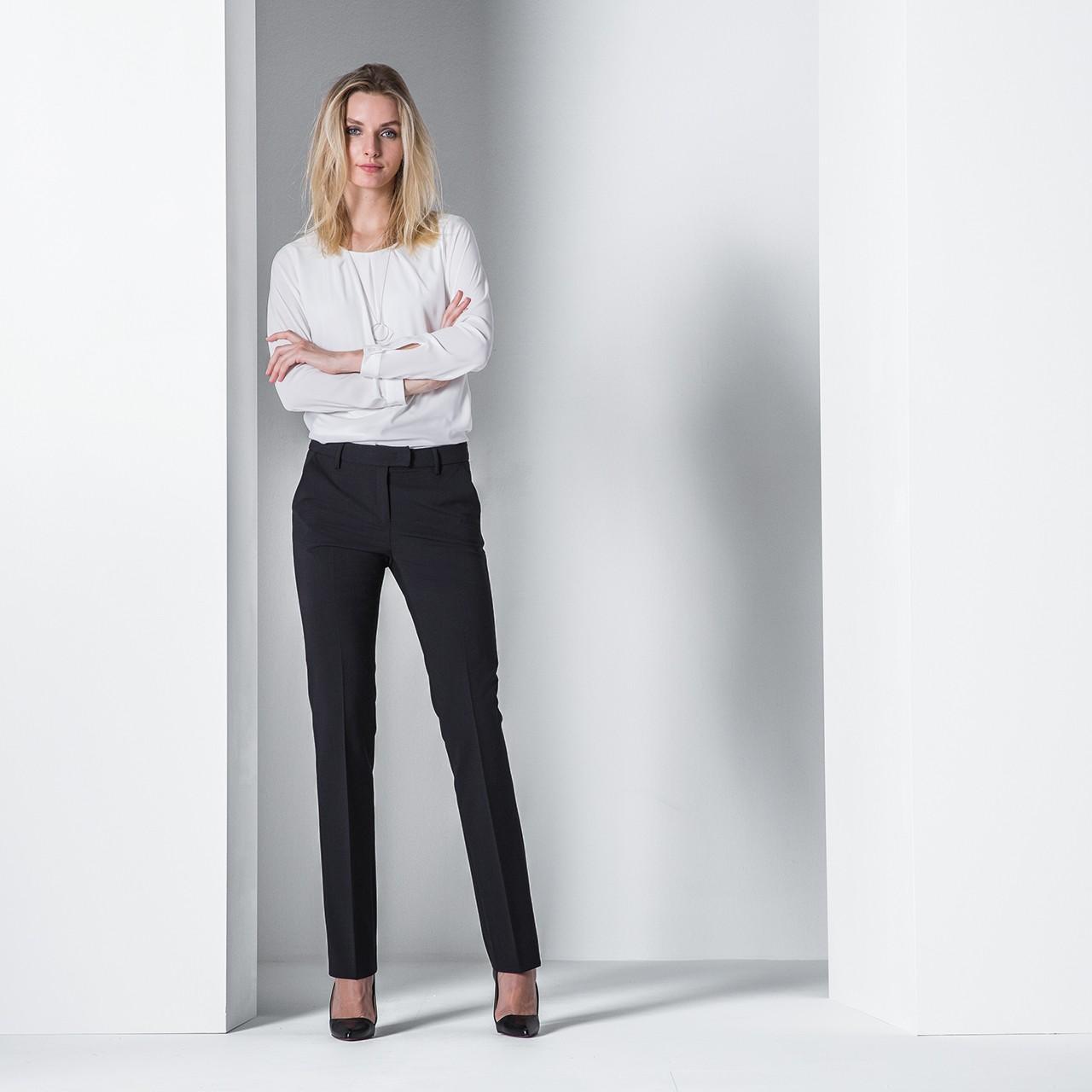 Premium Damen-Hose Regular Fit Greiff® | bedrucken, besticken, bedrucken lassen, besticken lassen, mit Logo |